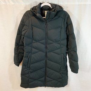 LL Bean Puffer Coat Jacket Packable Down Womens